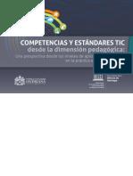 Competencias Estandares TIC