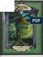 Castles & Crusades - CZ2 - Castle Zagyg - The Upper Works - Book #3 - East Wall Towers.pdf