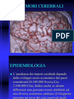 Tumori cerebrale chirurgie
