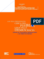 Los telepresidentes.pdf