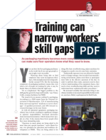 Worker Training