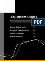 IMD 2010/11 Equipment Guides