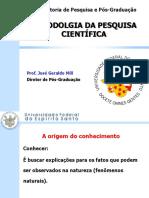 Aula 1 - Metodologia da Pesquisa.pdf