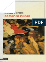 El Mar en Ruinas - David Torres