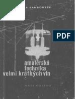 Amaterska technika VKV