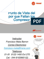 1.-Tipos de Compresores