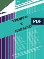 Revista Tiempo y Espacio. No 64. Julio-Diciembre, 2015. Germán José Guía Caripe. Carbón y hierro