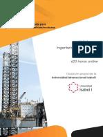 Dossier Master Oil&Gas