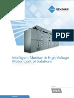 benshaw medium voltage