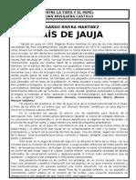 Edgardo Rivera Martínez País de Jauja