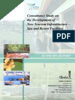 Summary Report Website