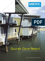 Couran Cove Resort