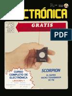 Saber Electrónica Nº 001