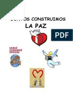 Actividades Semana de La Paz Tercer Ciclo de Primaria