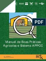 Manual Boas Praticas Agricolas PAS