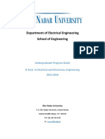 UG ProgramGuide Electrical Electronics Engineering 2015