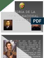 39029003 Historia de La Policia Nacional Del Peru