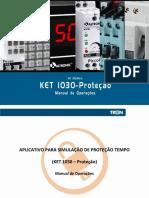 #Apostila - Ket - 1030 - Proteção - Linha 2