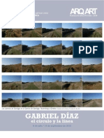 DA2. Diptico Grabriel Díaz