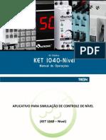 APOSTILA - KET - 1040 - NÍVEL - LINHA 2.pdf