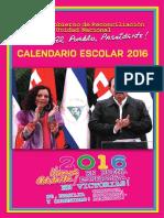 Calendario 2016 - BORRADOR