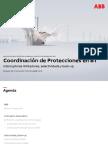 Coordinación de Protecciones en Baja Tensión, Interruptores Limitadores, Selectividad y Back-Up (Modificado Por OCS)
