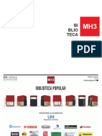 MH3 | CARPETA TECNICA