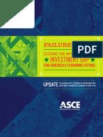 2016 FTA Report Close the Gap
