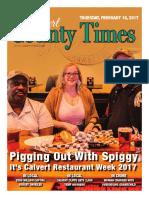 2017-02-16 Calvert County Times