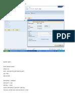 SAP BW Course Screens 6
