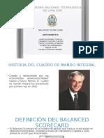 1.Historia Del Cuadro de Mando Integral Adjuntado Irma,Nahum y Pio[1]