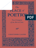 Christopher Clausen-The Place of Poetry_ Two Centuries of an Art in Crisis-University Press of Kentucky (2014).pdf