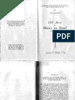 Livro 150 Anos de Musica No Brasil - Cap IX