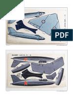 Vintage Paper Planes 03
