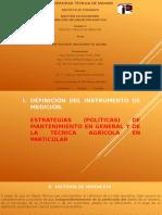 Metrologia Medidores de Altura[113]