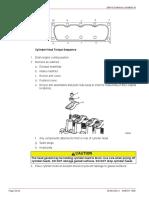 Cylinder Head MERCRUISER