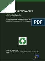 EnergAas Renovables - ElAas Castells, Xavier(Author)