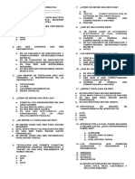 Prueba Diagnostica Informatica 8 2
