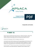 Curriculum_corporativo_APSACA-Aeropuertos ingles.ppt