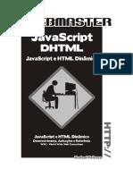 Curso de Programação Em Javascript e DHTML