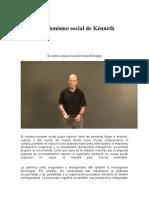 El Contruccionismo Social de Kenneth Gergen