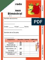 1er Grado - Bloque 1.doc