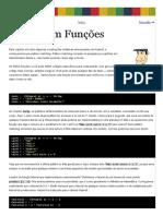 Sintaxe Em Funções - Aprender Haskell Será Um Grande Bem Para Você! 3