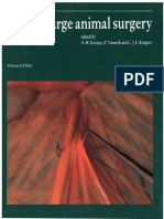 Atlas of Large Animal Surgery (3)
