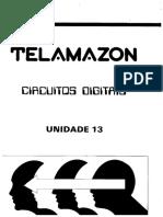 Circuitos Digitais Telemazon Cap 13