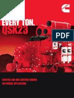 QSK23-MINERIA