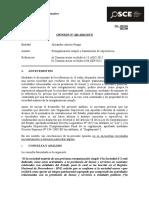102-12 - PRE - Proyecto de Opinión Transferencia de Experiencia