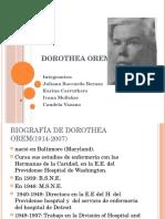dorotheaorem-120609134451-phpapp01