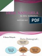 DESA Nanggela