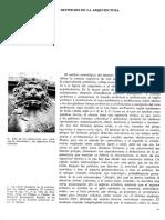 ZEVI_arquitectura in nuce_definicion de la arquitectura.pdf